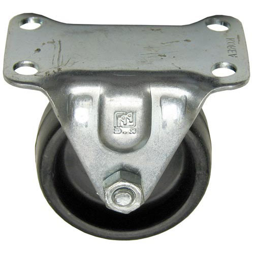 26-2381 - PLATE MOUNT CASTER 2 W 1-5/8 X 2-5/8