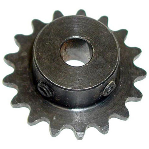 STAR MFG - 2P-Y4183 - MOTOR SPROCKET