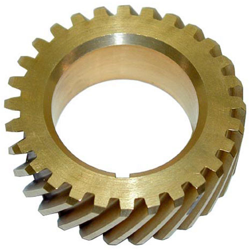 GLOBE - 747-17B - BRONZE KNIFE GEAR