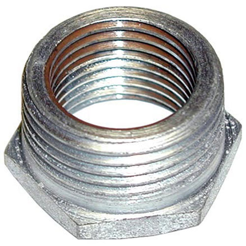 DORMONT - 70-4132 - REDUCING BUSHING 3/4 M NPT X 1/2 F NPT