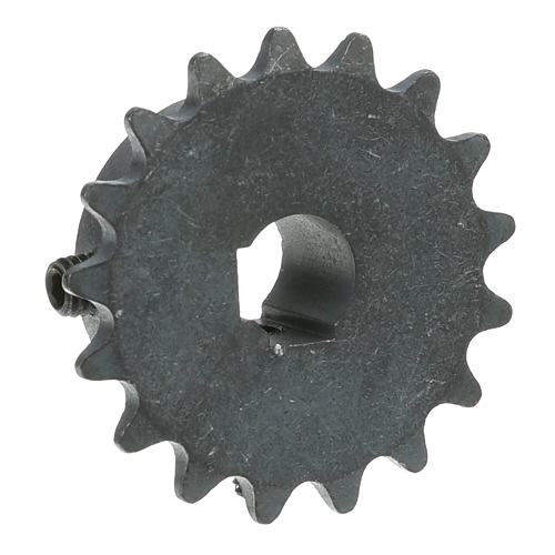 STAR MFG - 2P-Z8317 - MOTOR SPROCKET