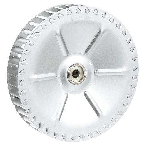 SOUTHBEND - 1177581 - BLOWER WHEEL 8-1/2D X 1-5/8W 1/2