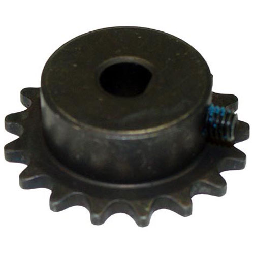 STAR MFG - 2P-200645 - SPROCKET