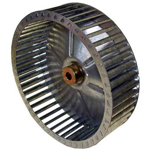 GARLAND - 1613901 - BLOWER WHEEL CW 10-3/4D X 3-1/8W 5/8