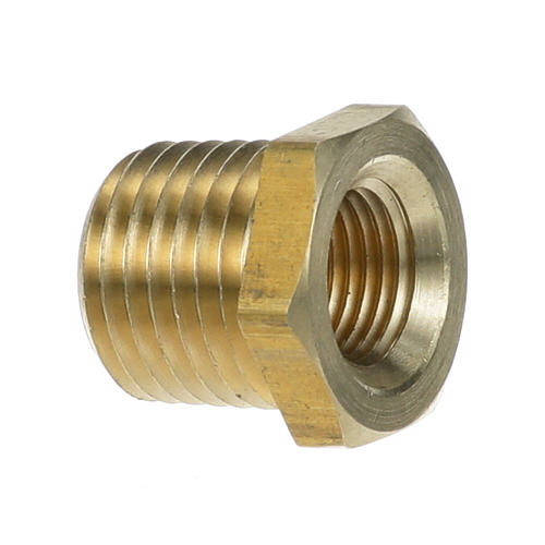 "26-2862 - 1/8"" FPT X 1/4"" MPT HEX REDUCING BUSHING"