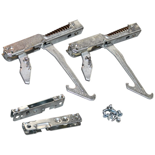 CADCO - KCR007 - HINGE SET* DISCONTINUED