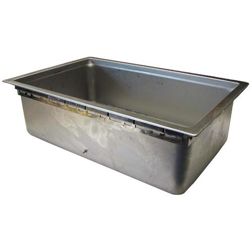 STAR MFG - P2-30401 - PAN, NO DRAIN