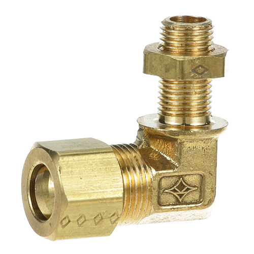 STAR MFG - 2A-9369 - ORIFICE FITTING