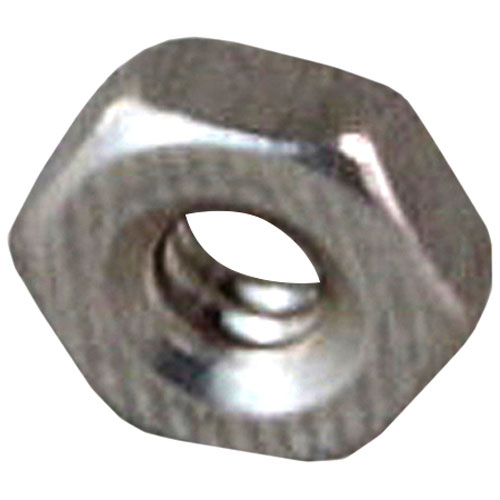 26-3195 - HEX NUT 4-40