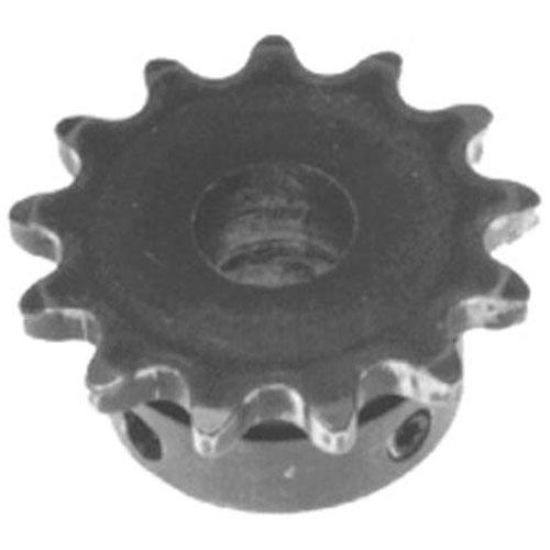 NIECO - 6007 - SPROCKET