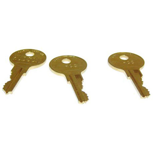 BEVERAGE-AIR - 401-822B - KEY