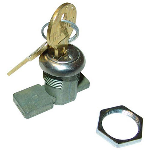 BEVERAGE-AIR - 401-510A - LOCK W/ KEYS