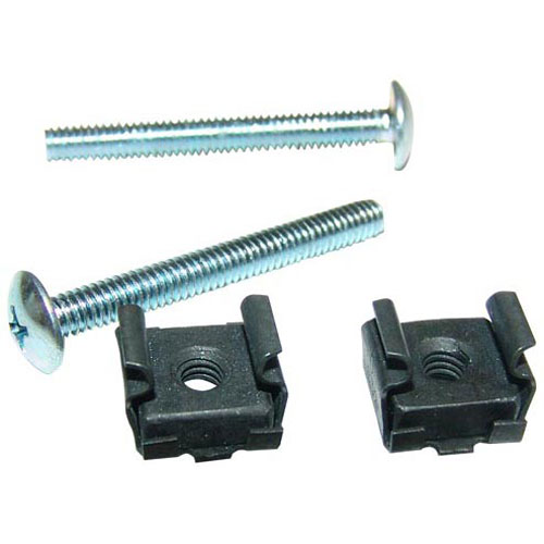 MANITOWOC - 7622263 - CAGE NUT AND SCREW