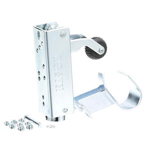 26-3362 - KASON® - 11092000008 DOOR CLOSER, HYDRAULIC