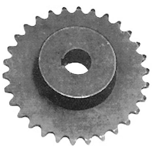NIECO - 6038 - SPROCKET 30T