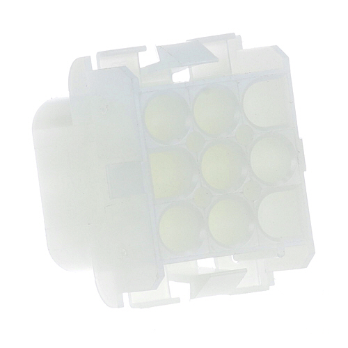 FRYMASTER - 8070156 - CONNECTOR - 9 PIN FEMALE