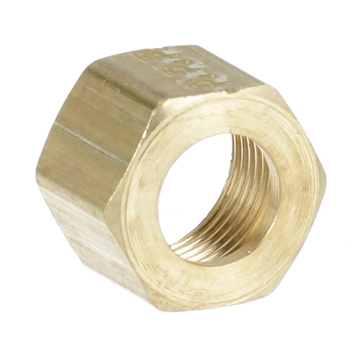 "26-3647 - NUT, COMPRESSION-3/8"" (10/Pkg)"