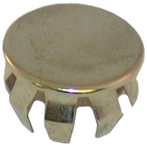 26-3814 - CAP, END - ROUND TUBING