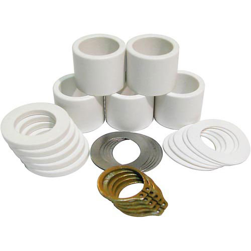 BARBECUE KING - AN9513560S - BEARING REPLACEMENT KIT