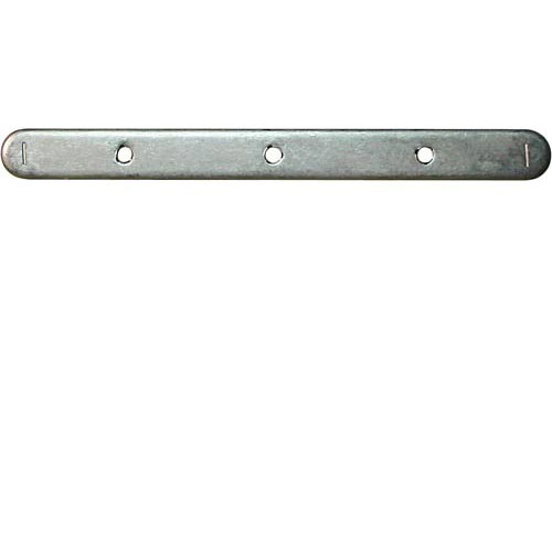 BARBECUE KING - LZ0007 - BRACKET, BACK PLATE
