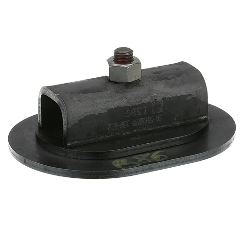 CLEVELAND - SS40421 - HAND HOLE PLATE ASSY