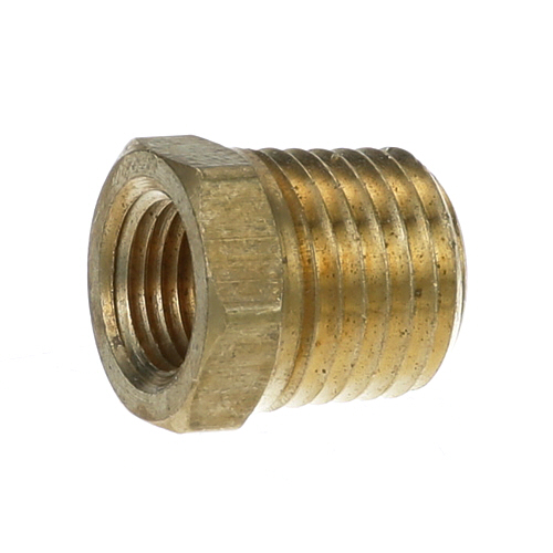 26-4084 - 1/4 x 1/8 REDUCER BUSHING, HEX