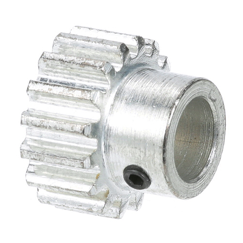 "APW WYOTT - 85037 - SPROCKET - 16T, 1/2"" BORE"