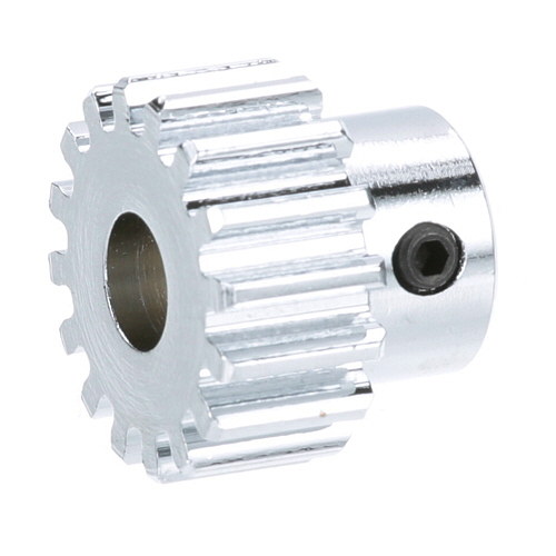 "APW WYOTT - 85038 - SPROCKET - 16T, 3/8"" BORE"