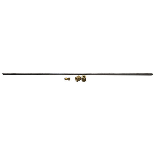 """IMPERIAL - 2100-14S - S/S INLET TUBING  - 3/16"""" X 14"""""""