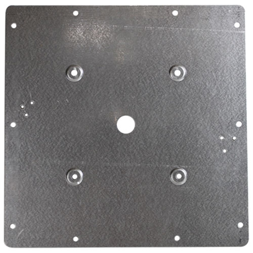 MONTAGUE - 4375-3 - MOTOR MOUNTING PLATE
