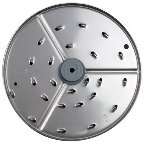 ROBOT COUPE - 27511 - GRATING PLATE -  MED-COARSE, 3MM
