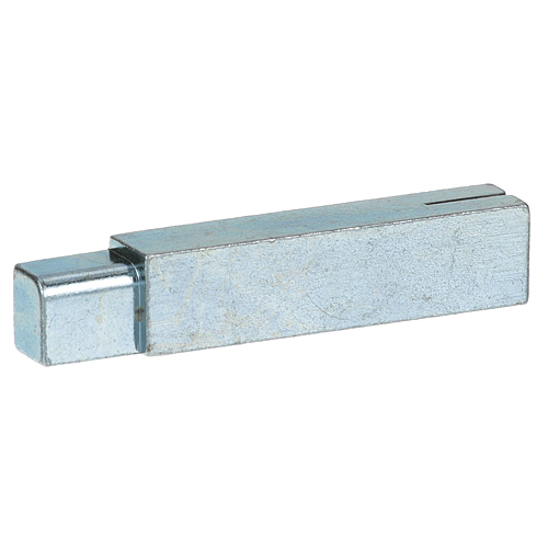 26-5850 - SAW GUIDE - LOWER  W/PLUG