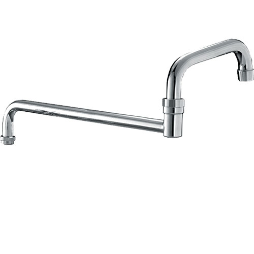 """26-5925 - SWIVEL SPOUT - 24"""", DOUBLE-JOINTED"""