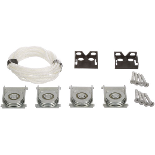 TRUE - 884605 - CORD PULLEY KIT