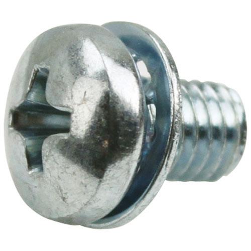 TRAULSEN - SA-021-37 - SCREW W/LOCKWASHER