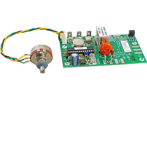 TAYLOR - 63020SERX - THERMISTOR BOARD  PRIOR  K5
