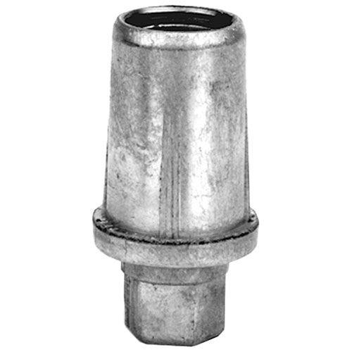 26-6218 - FOOT   S/S, F/ 1-1/4 PIPE RD