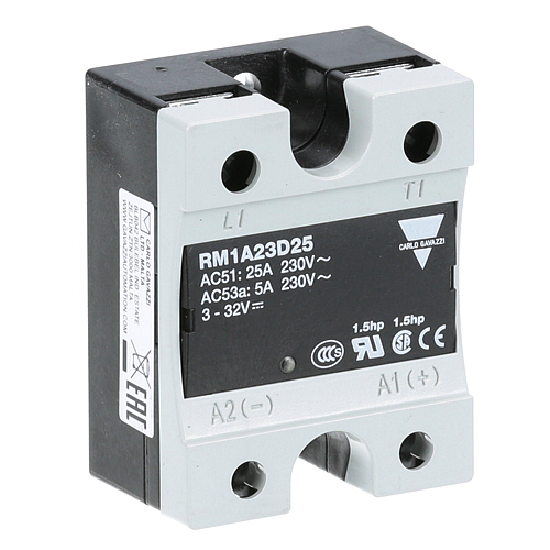 272-1185 - RELAY,ELEMENT, RECTIFIER
