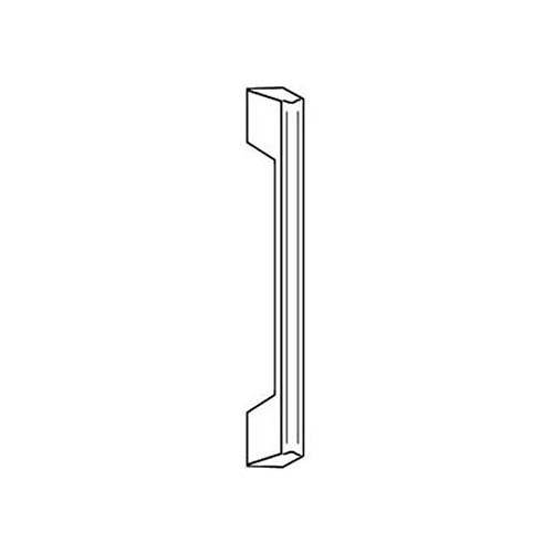 ANTHONY - 45-15782-0001 - HANDLE,CHROME