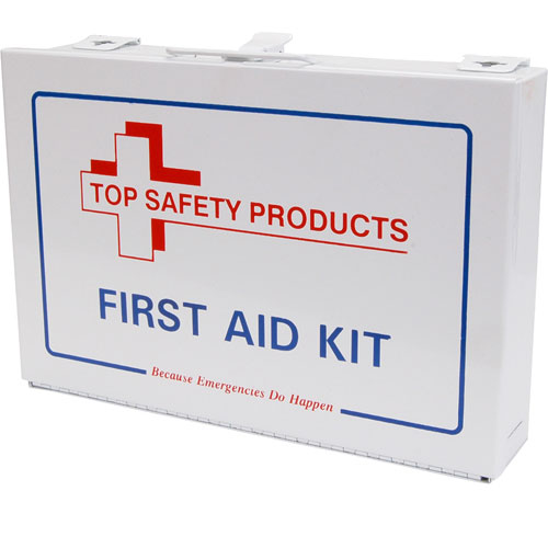 280-1471 - FIRST AID KIT, 25 PERSON