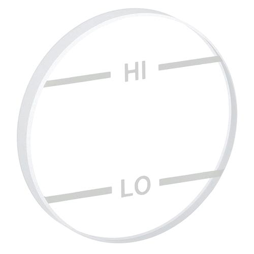 CLEVELAND - KE51053 - SIGHT GLASS 2-1/4 DIA X 1/4