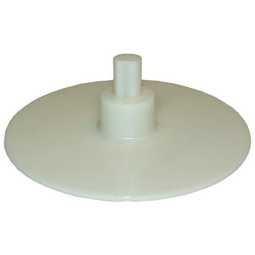 ROBOT COUPE - 100954S - PLATE, DISCHARGE
