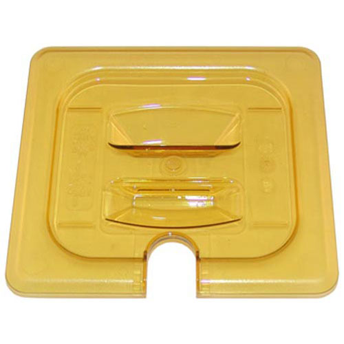 28-1542 - LID, PAN - 1/6 SIZE-150 W/HANDLE