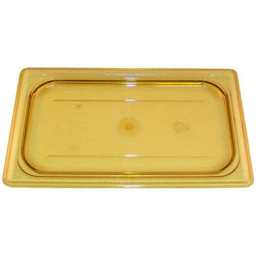 28-1601 - LID, PAN - 1/4 SIZE, FLAT