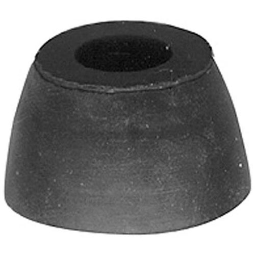 HATCO - R05.30.029.00 - FOOT - RUBBER (EA)
