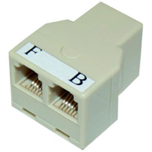 DUKE - 156059 - CONNECTOR, RJ11