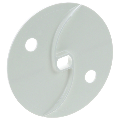 ROBOT COUPE - 100062S - DISCHARGE PLATE