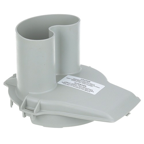 ROBOT COUPE - 101861S - CONTINUOUS FEED LID