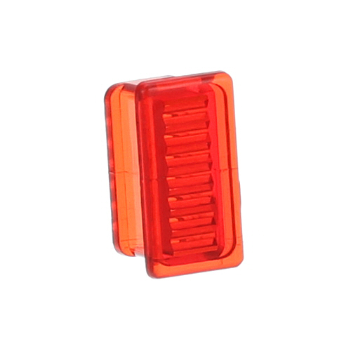 LINCOLN - 350225 - LENS  - RED