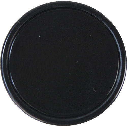 STERO - P491314 - CAP - BLACK DISC